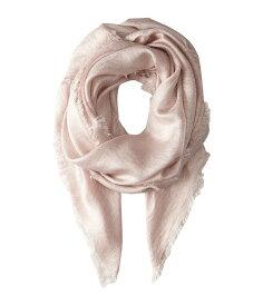 エコーデザイン レディース マフラー・ストール・スカーフ アクセサリー Radiance Wrap Scarf First Blush