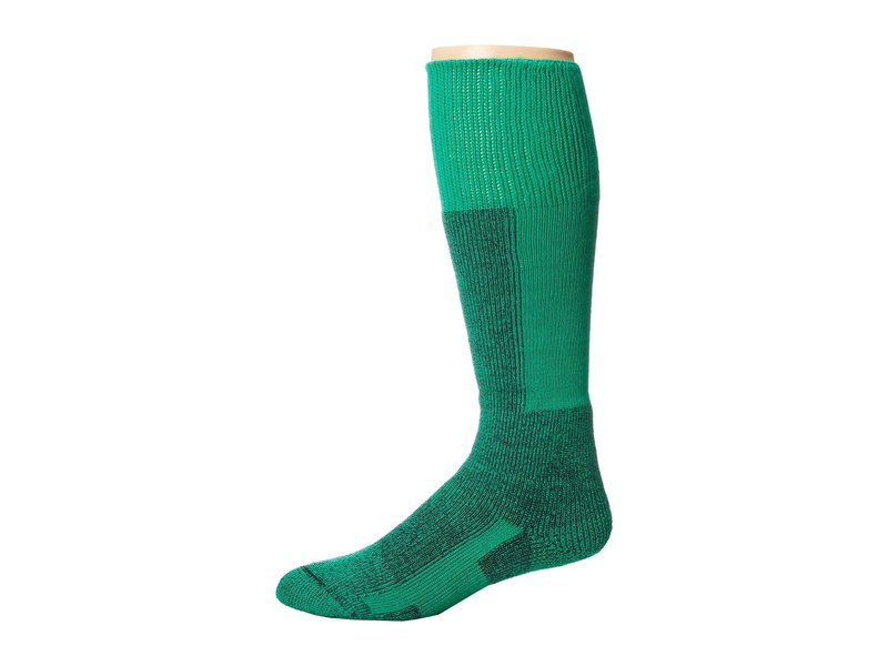 ソーロス メンズ 靴下 アンダーウェア Comfort Fit Ski Mogul Mint