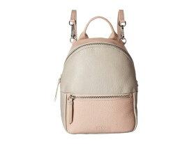 エコー レディース バックパック・リュックサック バッグ SP 3 Mini Backpack Rose Dust/Gravel