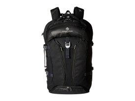 イーグルクリーク レディース バックパック・リュックサック バッグ Global Companion Travel Packs 40L Black