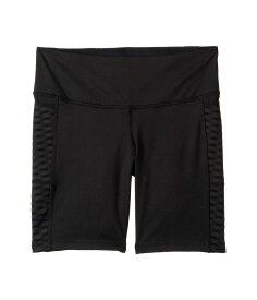"""ブルックス レディース ハーフパンツ・ショーツ ボトムス Greenlight 7"""" Short Tights Black"""