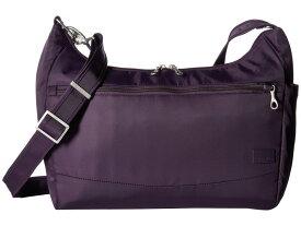 パックセーフ レディース ハンドバッグ バッグ Citysafe CS200 Handbag Mulberry