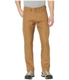 フェールラーベン メンズ デニムパンツ ボトムス Greenland Canvas Jeans in Dark Sand Dark Sand