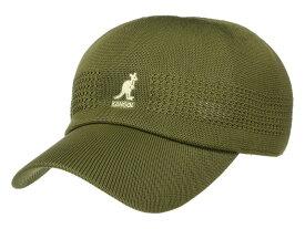 カンゴール メンズ 帽子 アクセサリー Tropic Ventair Spacecap Army Green