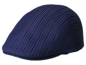 カンゴール メンズ 帽子 アクセサリー Tropic Rib 507 Navy