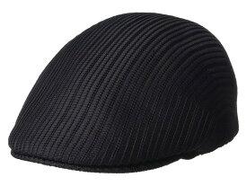 カンゴール メンズ 帽子 アクセサリー Tropic Rib 507 Black