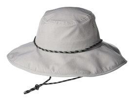 マーモット メンズ 帽子 アクセサリー Shade Hat Grey Storm