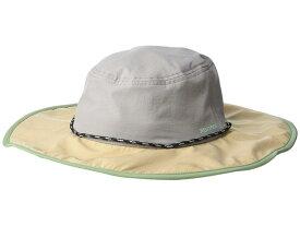 マーモット メンズ 帽子 アクセサリー Shade Hat Grey Storm/Desert Khaki
