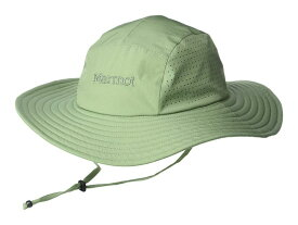 マーモット メンズ 帽子 アクセサリー Breeze Hat Crocodile