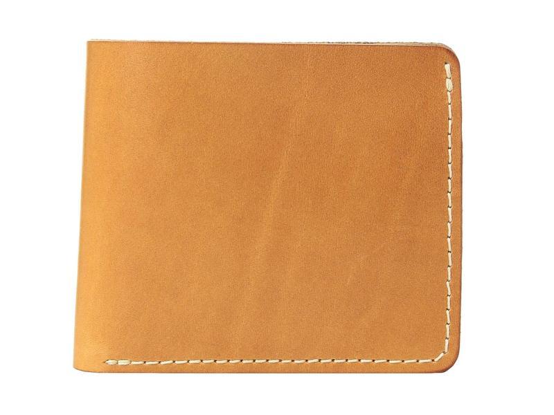 レッドウイング メンズ 財布 アクセサリー Classic Bifold London Tan