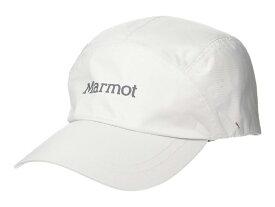 マーモット メンズ 帽子 アクセサリー PreCip Eco Baseball Cap Platinum