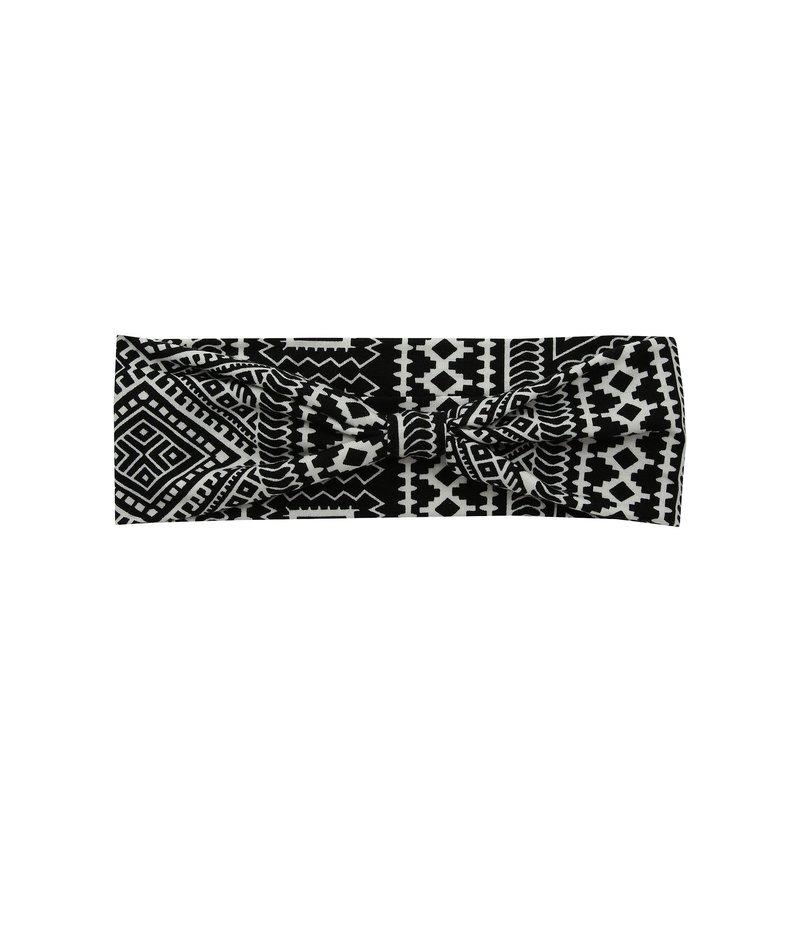 ピスタイル レディース ヘアアクセサリー アクセサリー Lolo Headband Black