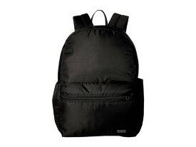 パックセーフ レディース バックパック・リュックサック バッグ Daysafe Anti-Theft Backpack Black