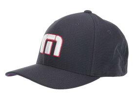 トラビスマヒュー メンズ 帽子 アクセサリー Undercover Hat Navy