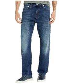 カルバンクライン メンズ デニムパンツ ボトムス Relaxed Fit Jeans in Creekside Creekside