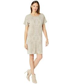 ペンドルトン レディース ワンピース トップス Harding Sweater Dress Taupe/Sandshell