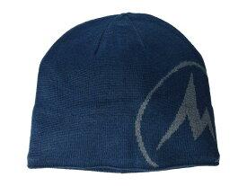 マーモット メンズ 帽子 アクセサリー Summit Hat Moroccan Blue/B