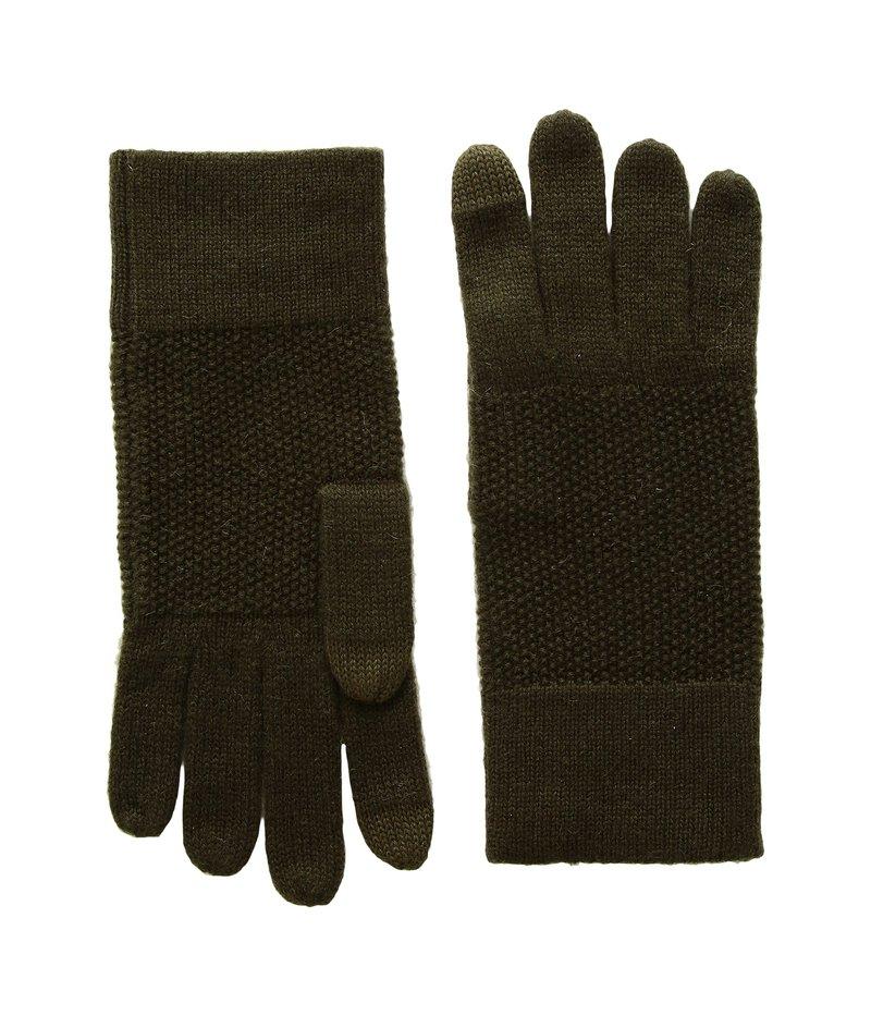 ピスタイル レディース 手袋 アクセサリー Ping Glove Olive