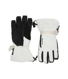 ダカイン レディース 手袋 アクセサリー Sequoia Glove Glacier