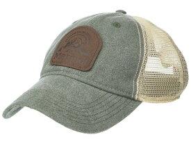 マーモット メンズ 帽子 アクセサリー Alpine Soft Mesh Trucker Altitude Rosin