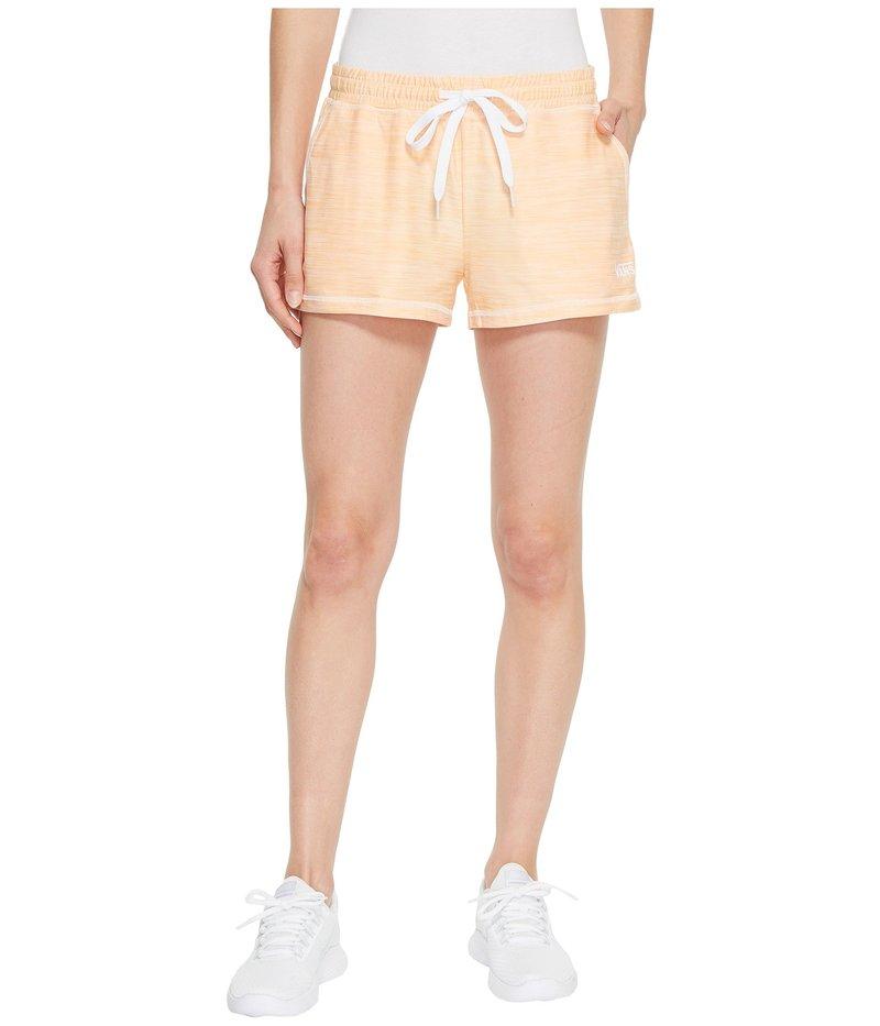 バンズ レディース ハーフパンツ・ショーツ ボトムス Crossings Shorts Apricot Ice