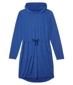 エクスオフィシオ レディース ワンピース トップス BugsAway Sol Cool Kaliani Dress Admiral Blue He