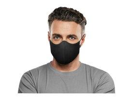 ブロック メンズ 雑貨 アクセサリー Adult Soft Stretch Contour Mask 3 Pack Black