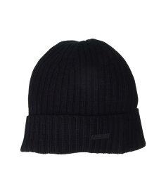 ヒューゴボス メンズ 帽子 アクセサリー Fati M Hat Black