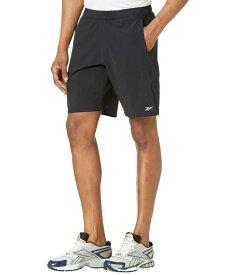 リーボック メンズ ハーフパンツ・ショーツ ボトムス One Series Training Shorts Black