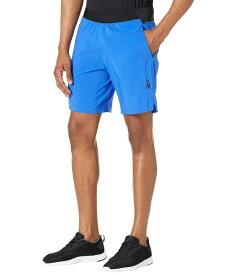 リーボック メンズ ハーフパンツ・ショーツ ボトムス One Series Training Shorts Court Blue 2