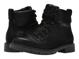 コールハーン メンズ ブーツ・レインブーツ シューズ Keatn Hiker WP II Black