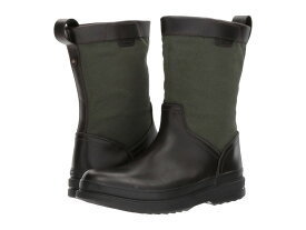 コールハーン メンズ ブーツ・レインブーツ シューズ Millbridge Pull-On Boot Waterproof Dark Roast/Rosin