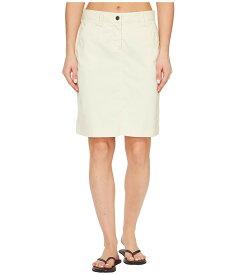 ジャックウルフスキン レディース スカート ボトムス Liberty Skirt White Sand