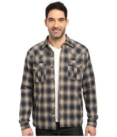 エコース メンズ コート アウター Cooper Shirt Jacket Mallard