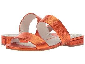 ケネスコール レディース サンダル シューズ Viola Tangerine Leather