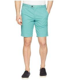テッドベーカー メンズ ハーフパンツ・ショーツ ボトムス Proshor Solid Chino Shorts Pale Green