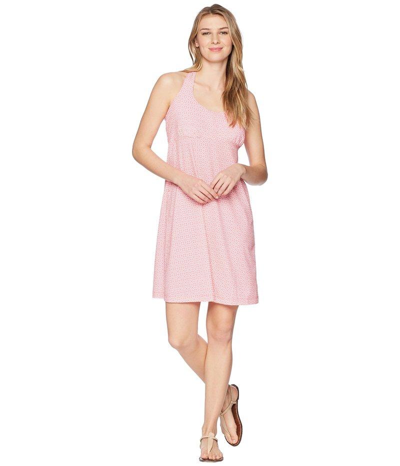 コロンビア レディース ワンピース トップス Armadale Halter Top Dress Lollipop Helmsalee Print