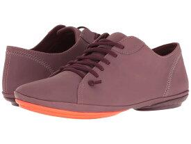 カンペール レディース オックスフォード シューズ Right Nina - K200442 Purple