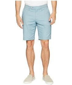 テッドベーカー メンズ ハーフパンツ・ショーツ ボトムス Herbosh Solid Shorts Green