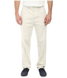 ナウティカ メンズ カジュアルパンツ ボトムス Classic Flat Front Pants Nautica Stone