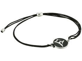 アレックスアンドアニ レディース ブレスレット・バングル・アンクレット アクセサリー Kindred Cord Kappa Alpha Theta Bracelet Sterling Silver