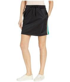 バンズ レディース スカート ボトムス Cali Native Track Skirt Black