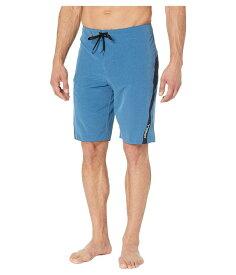 オニール メンズ ハーフパンツ・ショーツ 水着 Superfreak Boardshorts Vintage Blue