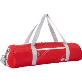 セイラーバッグ メンズ ボストンバッグ バッグ Chesapeake Yoga Bag Red with Grey Trim