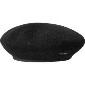 カンゴール メンズ 帽子 アクセサリー Tropic Monty Hat S - Black