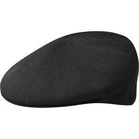 カンゴール メンズ 帽子 アクセサリー Tropic 504 Hat S - Black