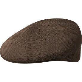 カンゴール メンズ 帽子 アクセサリー Tropic 504 Hat S - Brown