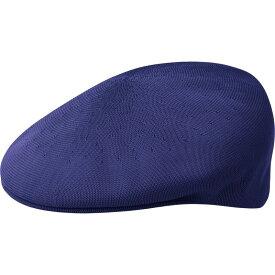 カンゴール メンズ 帽子 アクセサリー Tropic 504 Hat S - Navy