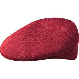 カンゴール メンズ 帽子 アクセサリー Tropic 504 Hat S - Scarlet