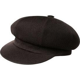カンゴール メンズ 帽子 アクセサリー Tropic Spitfire Hat S - Dark Brown